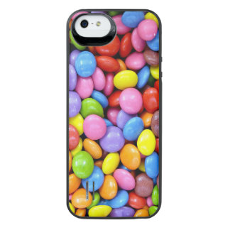 Colorful Candy iPhone SE/5/5s Battery Case