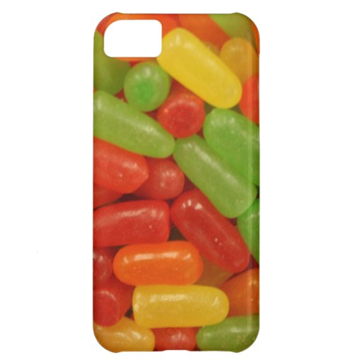 Colorful Candy Pills iPhone 5C Cover