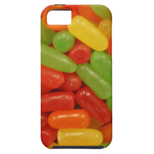 Colorful Candy Pills iPhone 5 Case