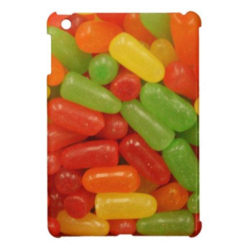 Colorful Candy Pills iPad Mini Case