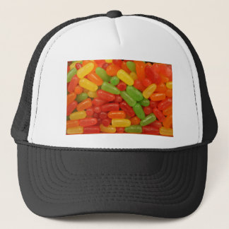 Colorful Candy Pills Trucker Hat