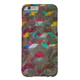 Colorful Cantella Barely There iPhone 6 Case