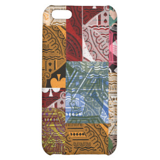 'Colorful Cards' art Case iPhone 5C Covers