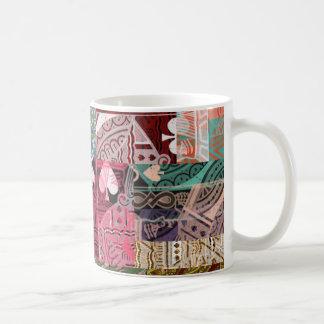 'Colorful cards'art Mug