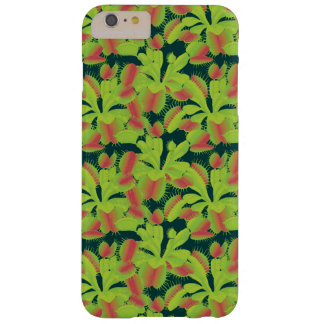 Colorful Carnivorous Venus Flytraps Barely There iPhone 6 Plus Case