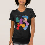 Colorful Cellos T-Shirt