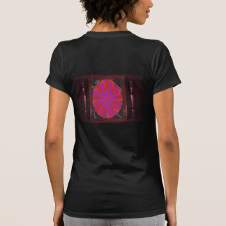 Colorful chakra energy wheel circle round gifts 99 tshirt