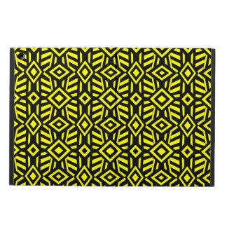 Colorful Chaos 11 Case For iPad Air