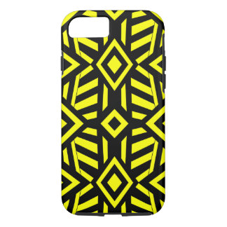 Colorful Chaos 11 iPhone 8/7 Case