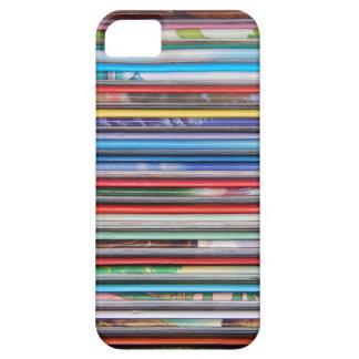 colorful children books iPhone SE/5/5s case