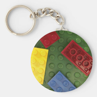 Colorful Children's toys Keychain