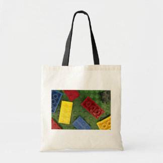 Colorful Children's toys Tote Bag