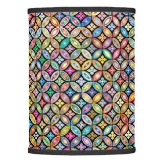Colorful Circular Pattern
