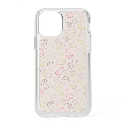 Colorful Classic Pooh Pattern Speck iPhone 11 Pro Case