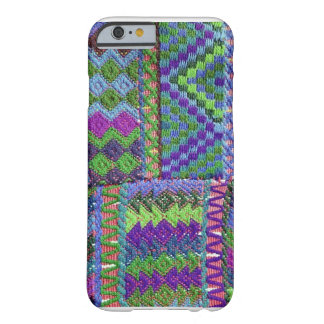 Colorful Cloth iPhone 6 case