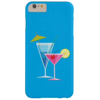 Colorful Cocktails iPhone 6/6s Plus Case