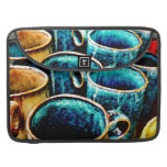 Colorful Coffee Mugs Gifts for Coffee Lovers MacBook Pro Sleeves