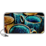 Colorful Coffee Mugs Gifts for Coffee Lovers Travelling Speaker