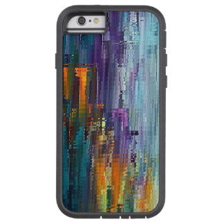 colorful Contemporary by rafi talby Tough Xtreme iPhone 6 Case
