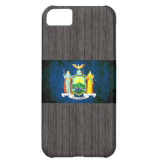 Colorful Contrast New Yorker Flag iPhone 5C Covers