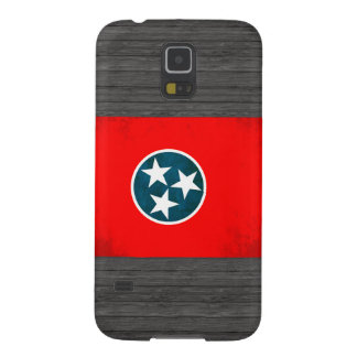 Colorful Contrast TennesseanFlag Cases For Galaxy S5