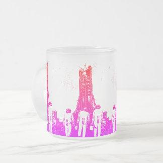 Colorful Cosmonauts Mug