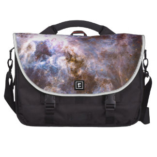 Colorful Cosmos Bag For Laptop