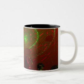 Colorful Cosmos Mug #3