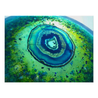 Colorful Cosmos Print #1