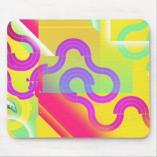colorful_creative_girl-1920x1080 mouse pad