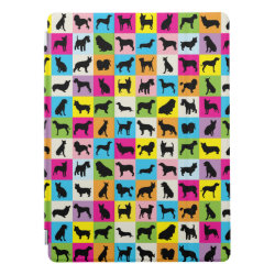 Apple 12.9' iPad Pro Cover with Great Dane Phone Cases design