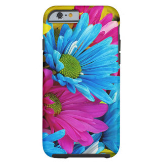 Colorful Daisies iPhone 6 Case