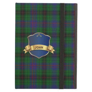 Colorful Davidson iPad Air Folio Case Case For iPad Air