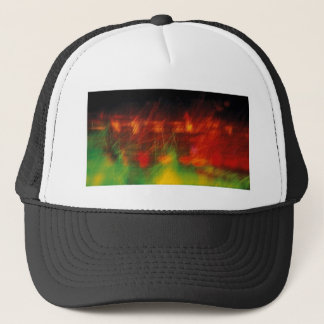 Colorful Days Trucker Hat