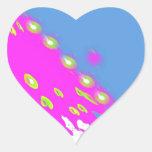 Colorful Deco Design Stickers