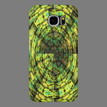Colorful decorative pattern samsung galaxy s6 cases