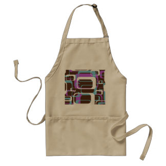 Colorful Design Aprons