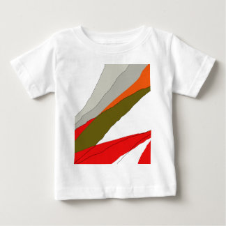 Colorful Design by Moma Baby T-Shirt