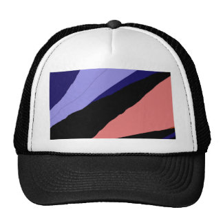 Colorful Design by Moma Trucker Hat