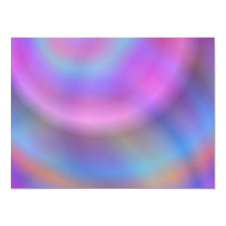 Colorful design card