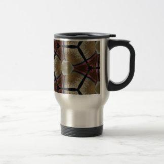 colorful design travel mug