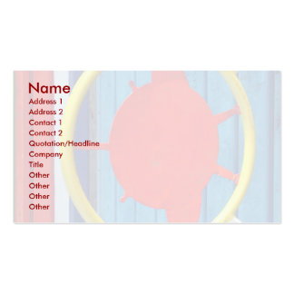 Colorful details business card templates