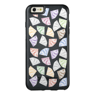 Colorful Diamonds for my sweetheart OtterBox iPhone 6/6s Plus Case