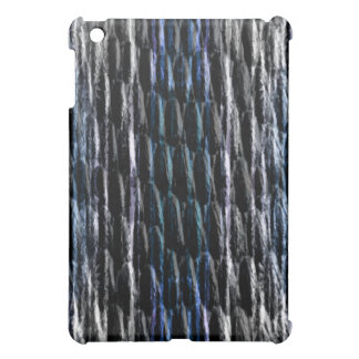 Colorful  Digital Painting - ipad case