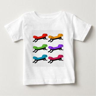 Colorful divans baby T-Shirt