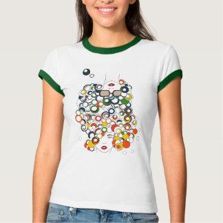 Colorful Divas Shirt