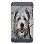 Colorful Dog iPod Touch Cases