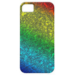 Colorful Doodles iPhone 5 Case