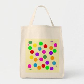 colorful_dots_on_yellow bag