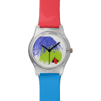 Colorful, Dragon Watch